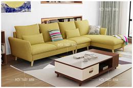 Sofa Vải Đẹp NTX1853