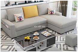 Sofa vải đẹp NTX1860