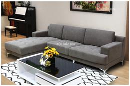 Sofa vải mã NTX1821