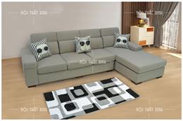 Sofa vải mã NTX1823