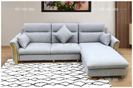 Sofa vải mã NTX1833