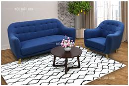 Sofa vải mã NTX634