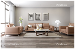 Sofa văn phòng NTX1913
