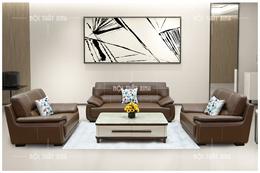 Sofa văn phòng NTX723-1