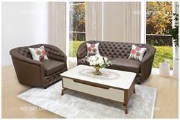 Sofa văng mã NTX1834