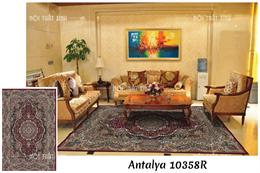 Thảm sofa Antalya 10358R