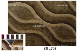 Thảm sofa Carpet HL 5D 1703
