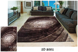 Thảm sofa Carpet HL 5D 8001
