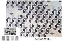 Thảm sofa Escaut 2911-H