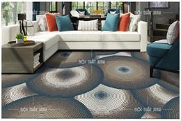 Thảm sofa nhập khẩu Bursa-9886