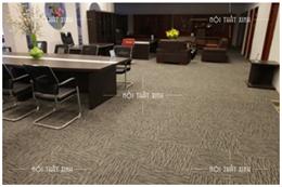 Thảm trải văn phòng Basics 6