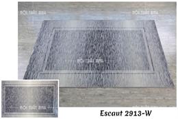 Thảm trang trí Escaut 2913-W