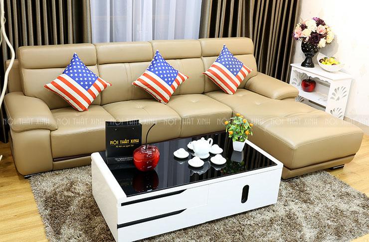 Những lưu ý khi sử dụng ghế sofa vào mùa Hè