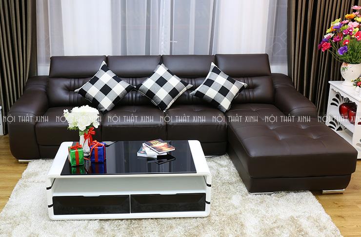 cần lưu ý khi mua sofa