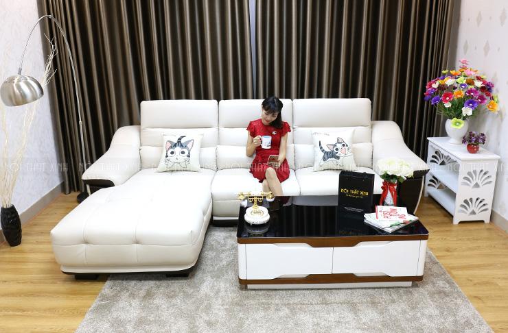 Nên chọn sofa màu gì