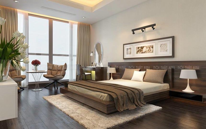 Bí quyết chọn đồ nội thất phù hợp cho từng không gian trong nhà