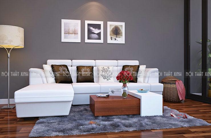 Cách chọn mua gối ôm sofa cao cấp