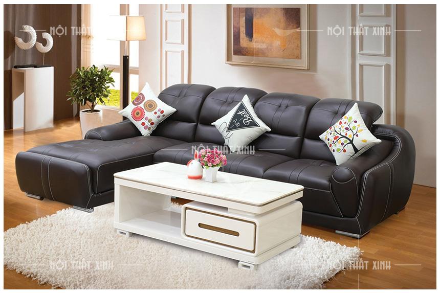 Ghế sofa Hà Nội đẹp NTX1904