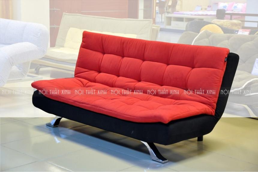 Những Mẫu Ghế Sofa Xếp Thanh Giường Ngủ Tiện Lợi Cho Nha Chật
