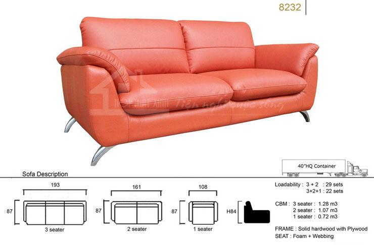 Nên mua sofa nhập khẩu ở đâu tốt chính hãng?