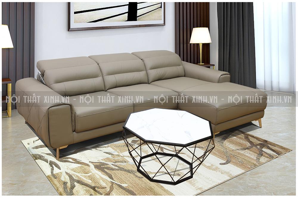 sofa nhập khẩu Malaysia